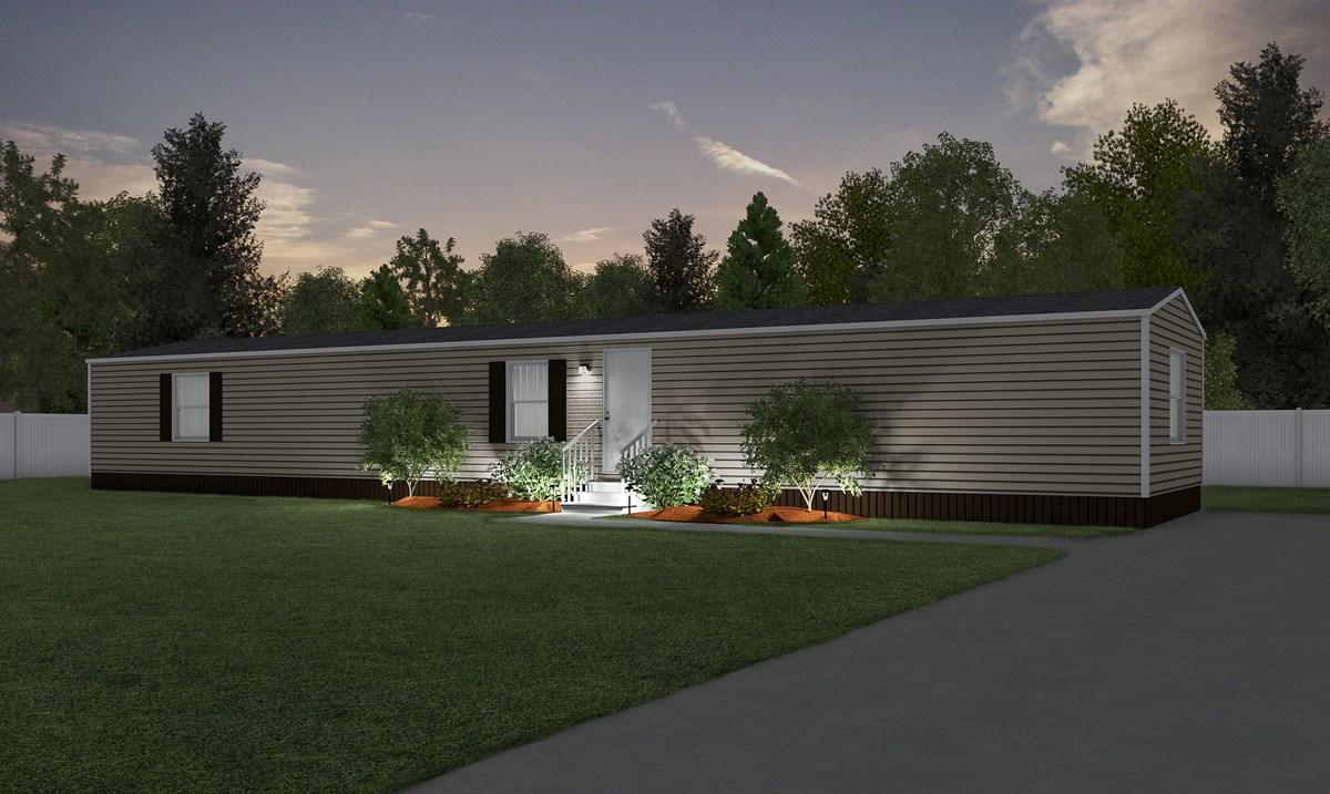 Exhilaration Mobile Homes Usa